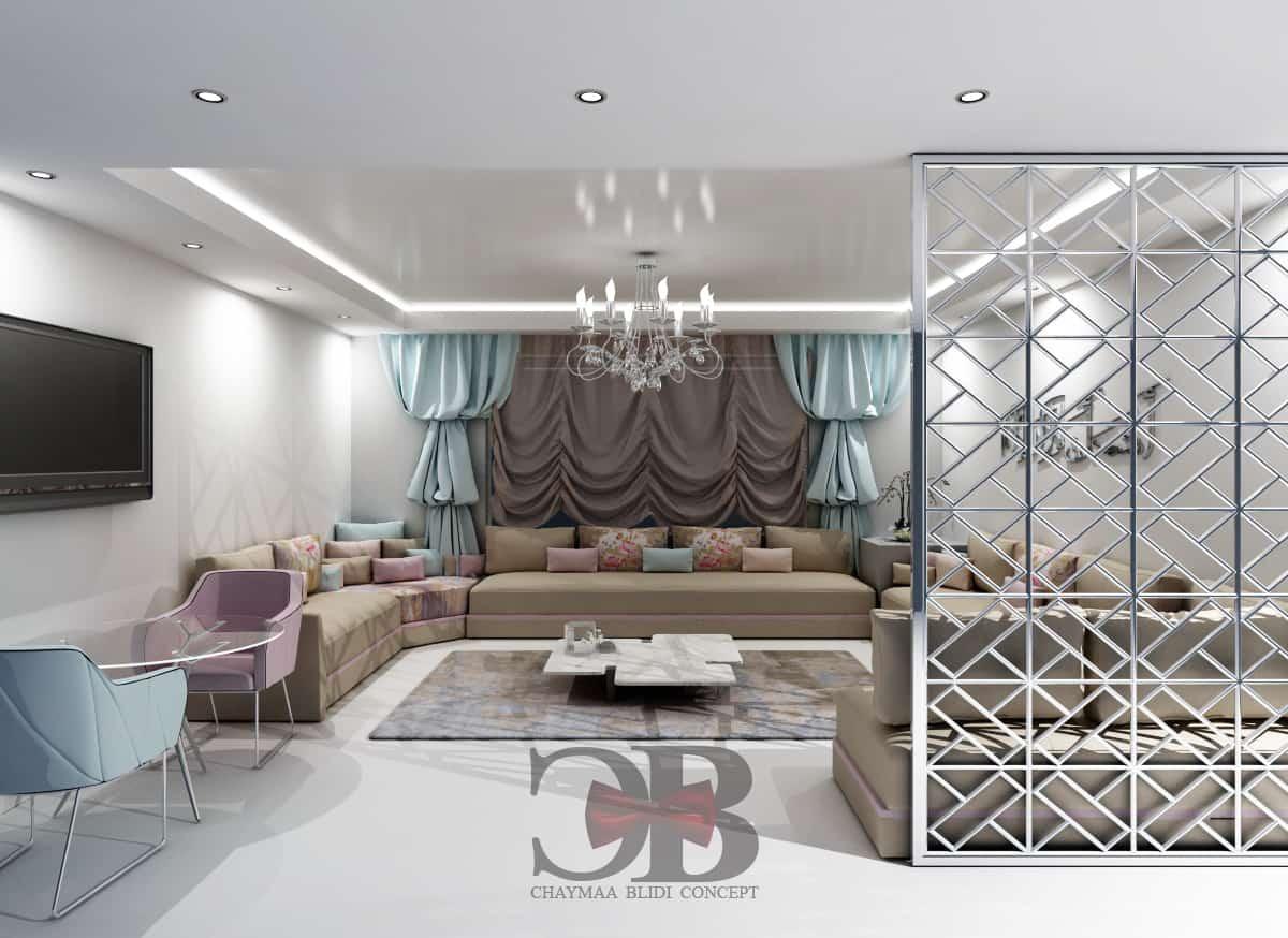 CB Concept – Architecture d'intérieur & Décoration